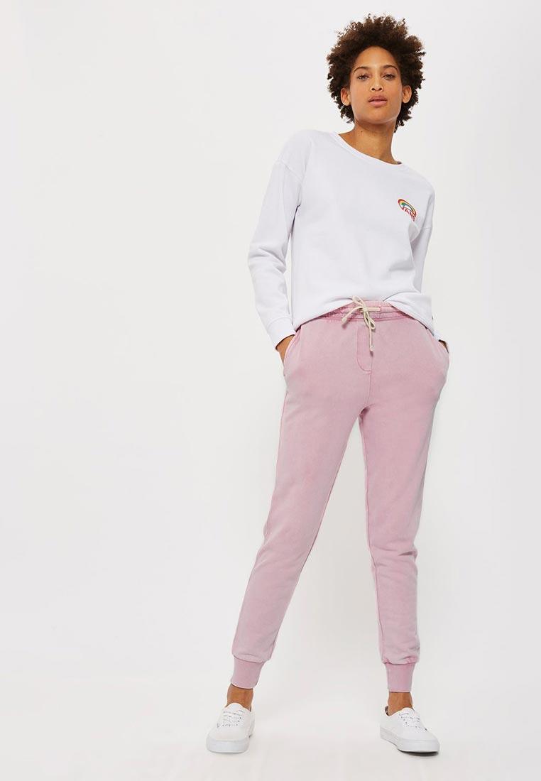 Женские спортивные брюки Topshop (Топ Шоп) 16J10LPNK