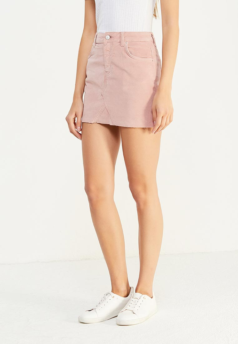Узкая юбка Topshop (Топ Шоп) 05R69LBLS