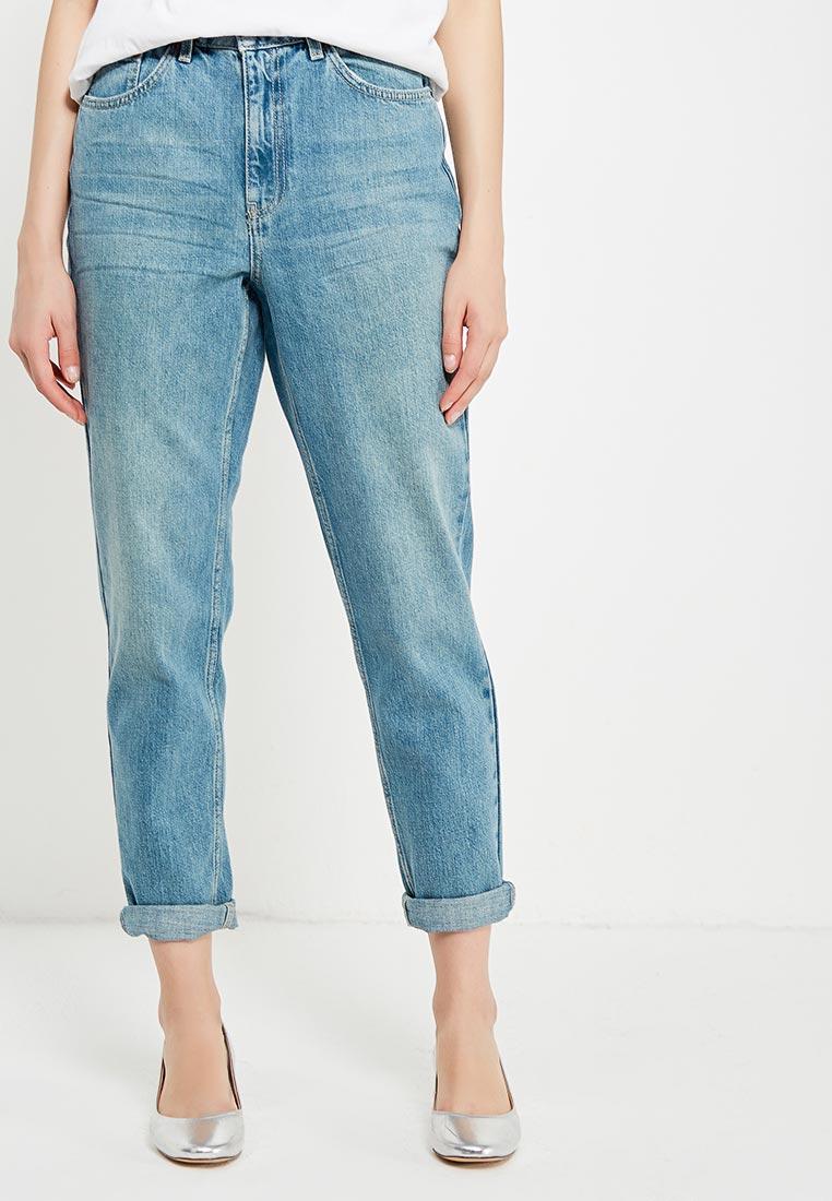Зауженные джинсы Topshop (Топ Шоп) 02M02LBLG