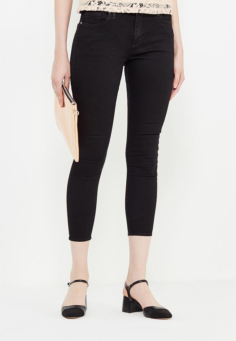 Зауженные джинсы Topshop (Топ Шоп) 26I36LBLK