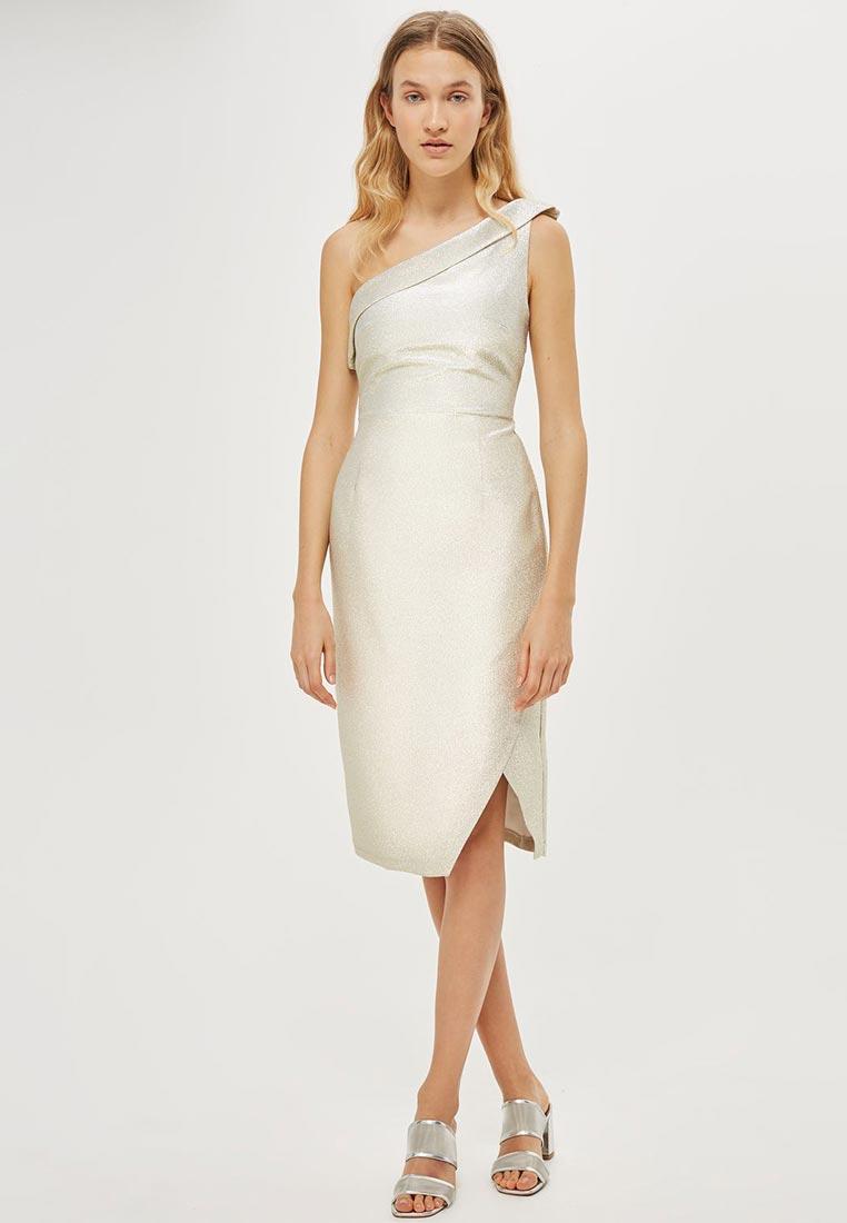 Вечернее / коктейльное платье Topshop (Топ Шоп) 35W15LIVR