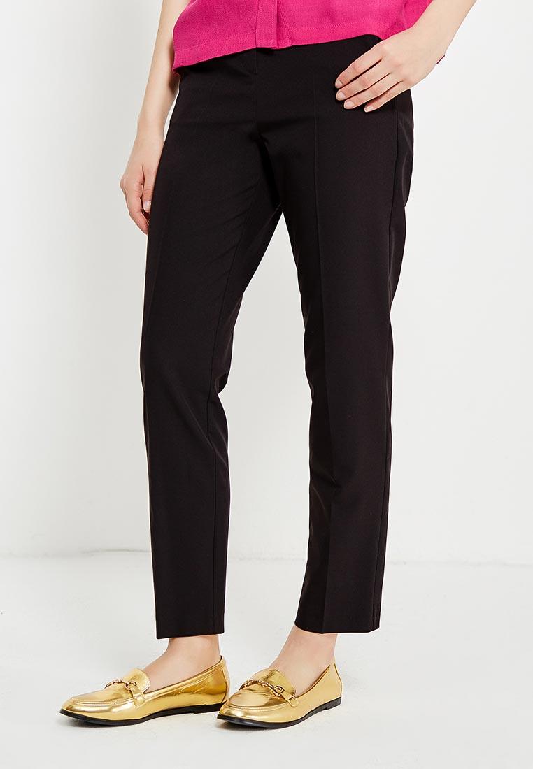 Женские зауженные брюки Topshop (Топ Шоп) 36C10LBLK