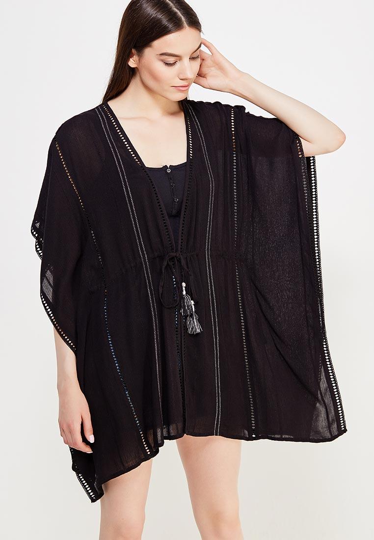 Платье-мини Topshop (Топ Шоп) 03K06LBLK