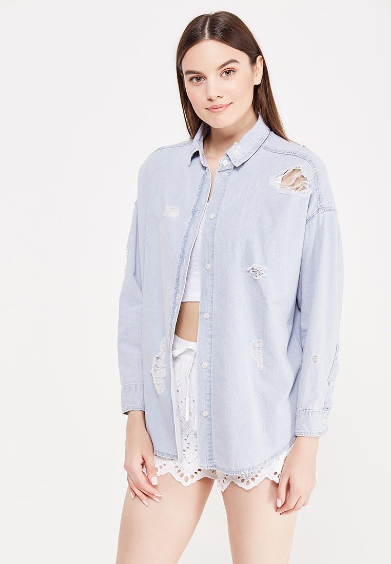Рубашка Topshop (Топ Шоп) 05P99MBLC