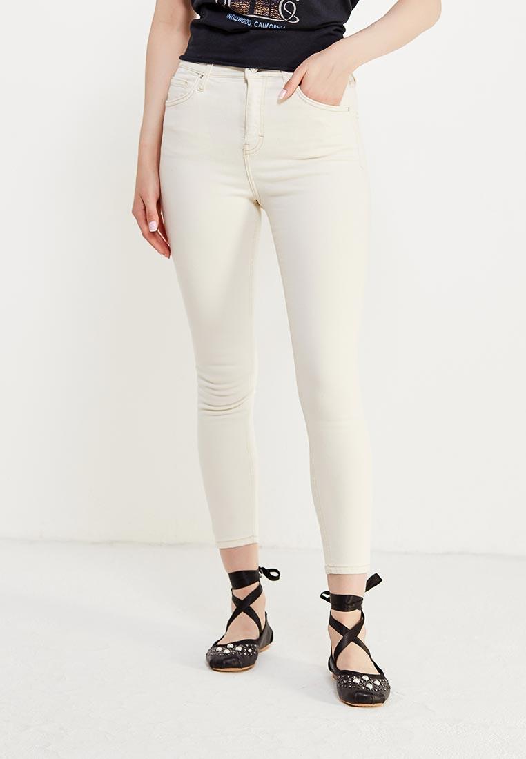 Зауженные джинсы Topshop (Топ Шоп) 02Y01LECR