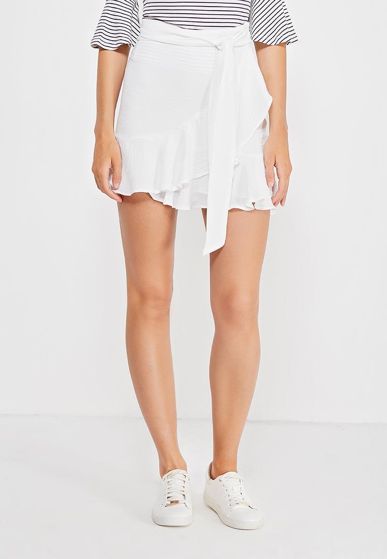 Широкая юбка Topshop (Топ Шоп) 27E04MWHT