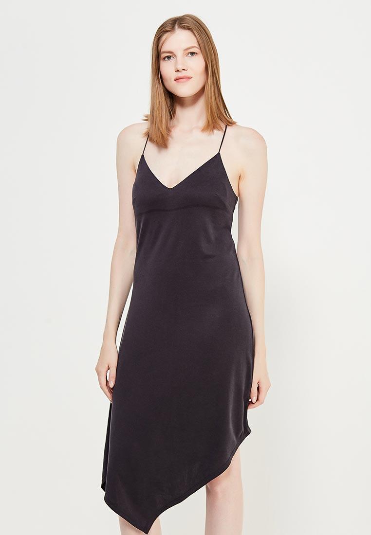 Летнее платье Topshop (Топ Шоп) 10F17MBLK