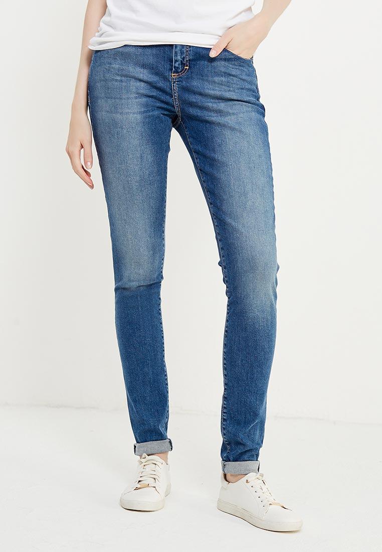 Зауженные джинсы Topshop (Топ Шоп) 30A06MMDT
