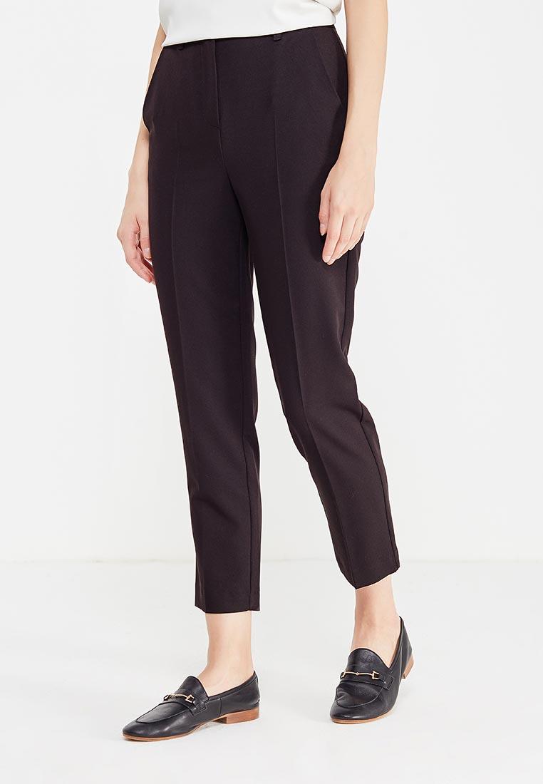 Женские зауженные брюки Topshop (Топ Шоп) 36C01MBLK