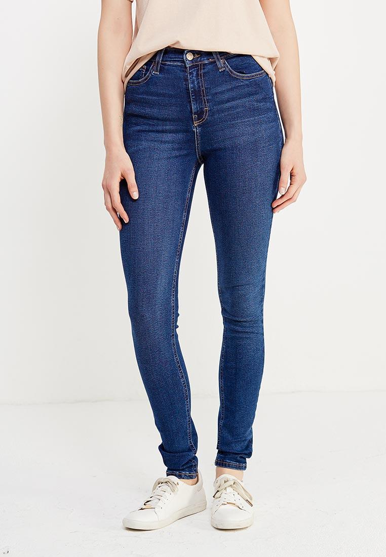 Зауженные джинсы Topshop (Топ Шоп) 30A29LIND