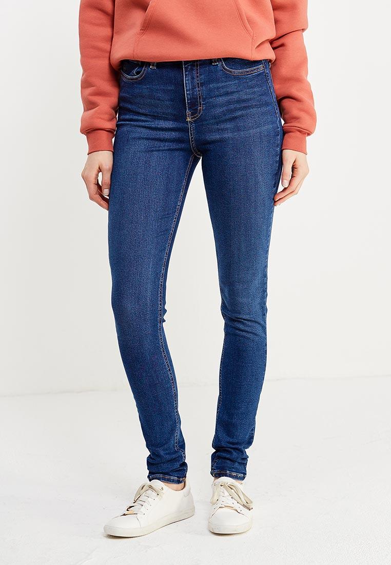 Зауженные джинсы Topshop (Топ Шоп) 30A30LIND