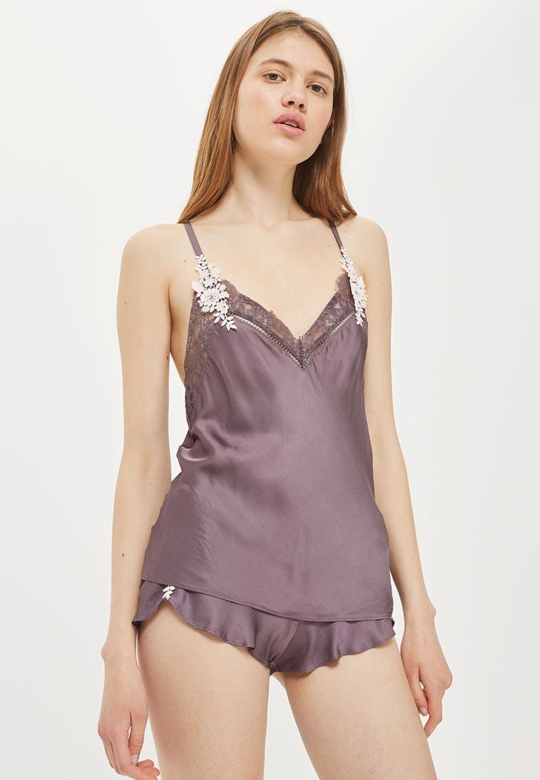 Женское белье и одежда для дома Topshop (Топ Шоп) 01W14LCHA