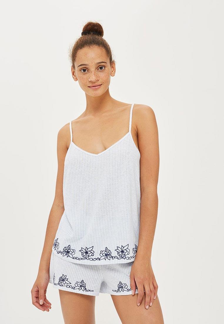 Женское белье и одежда для дома Topshop (Топ Шоп) 01T01MBLE