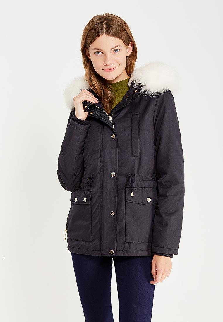 Утепленная куртка Topshop (Топ Шоп) 11H02MNAV