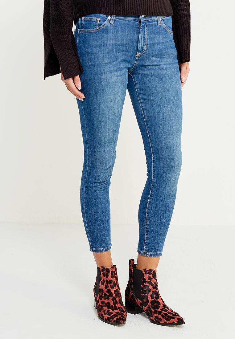 Зауженные джинсы Topshop (Топ Шоп) 26I60MMDT