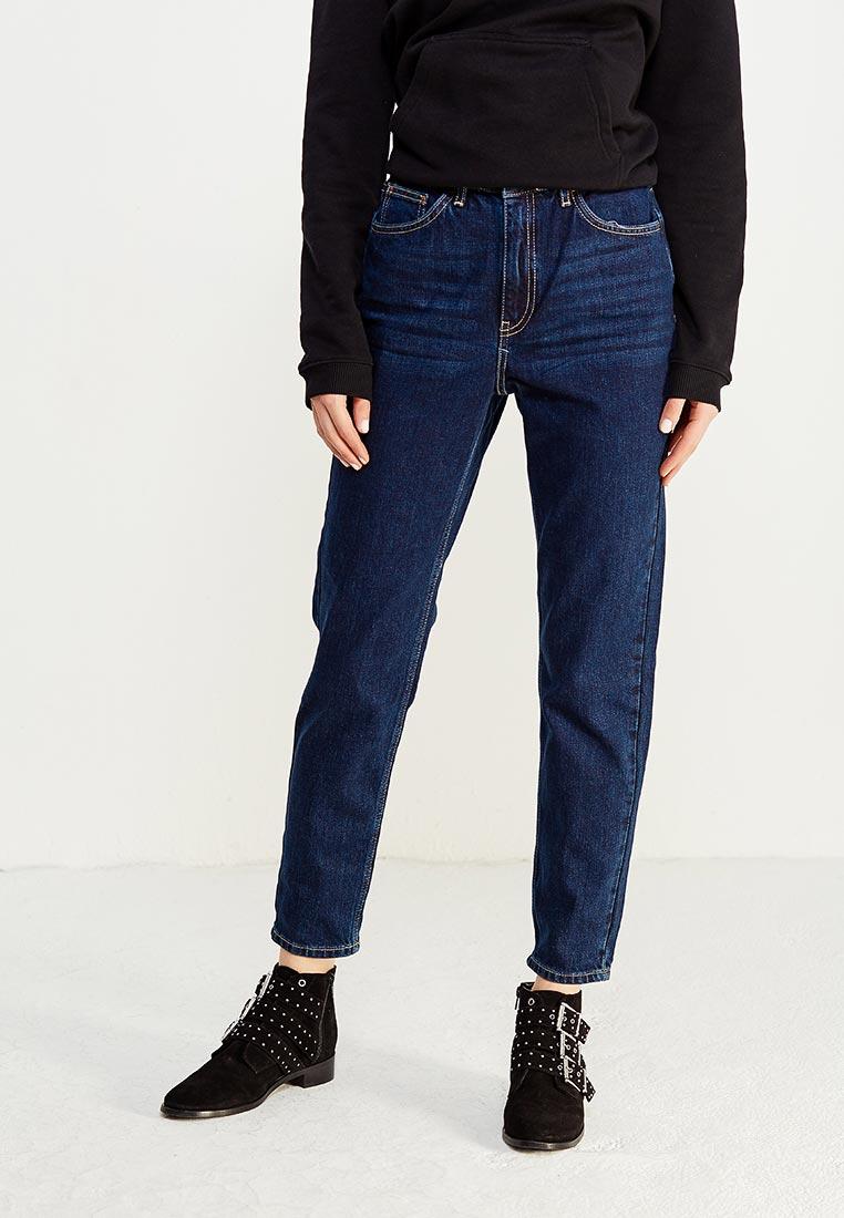Зауженные джинсы Topshop (Топ Шоп) 02M05MDST