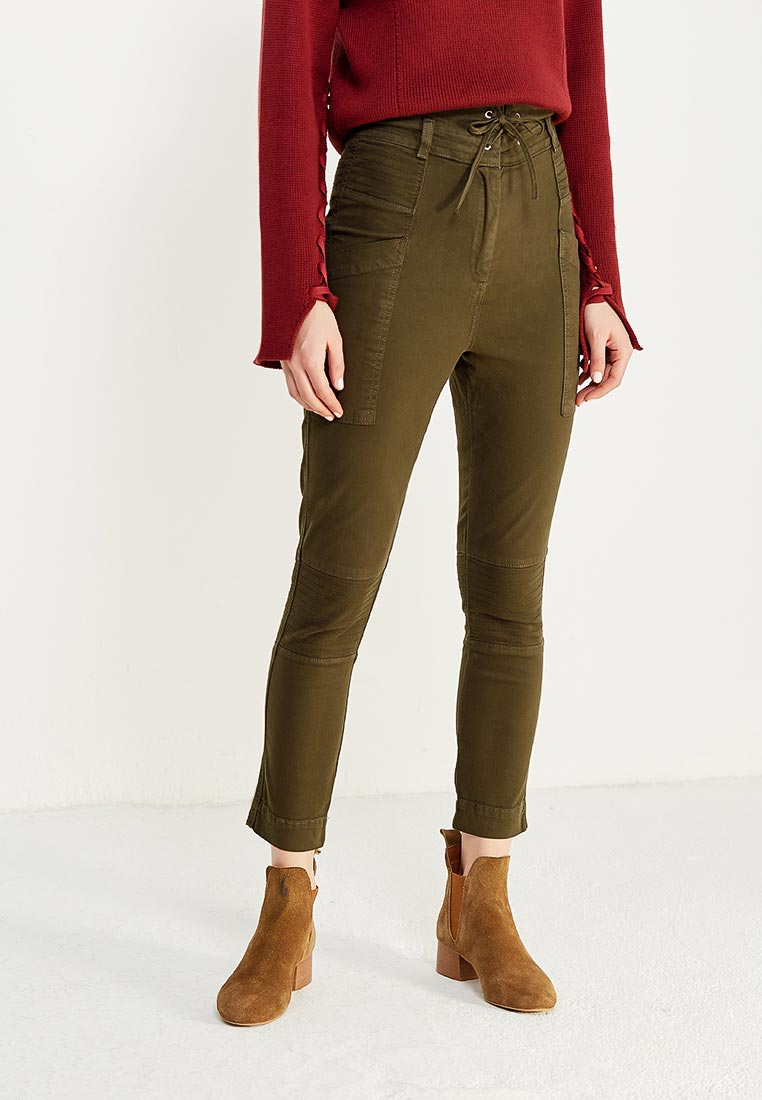 Женские брюки Topshop (Топ Шоп) 16K18MKHA