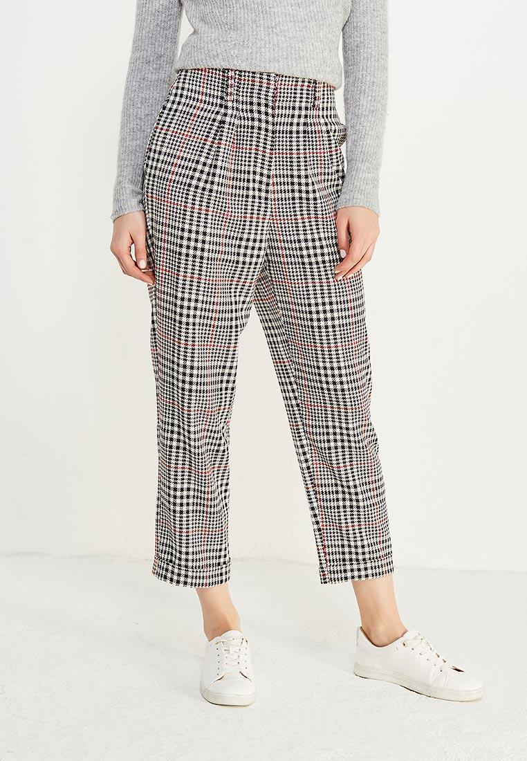 Женские прямые брюки Topshop (Топ Шоп) 16K23MMON