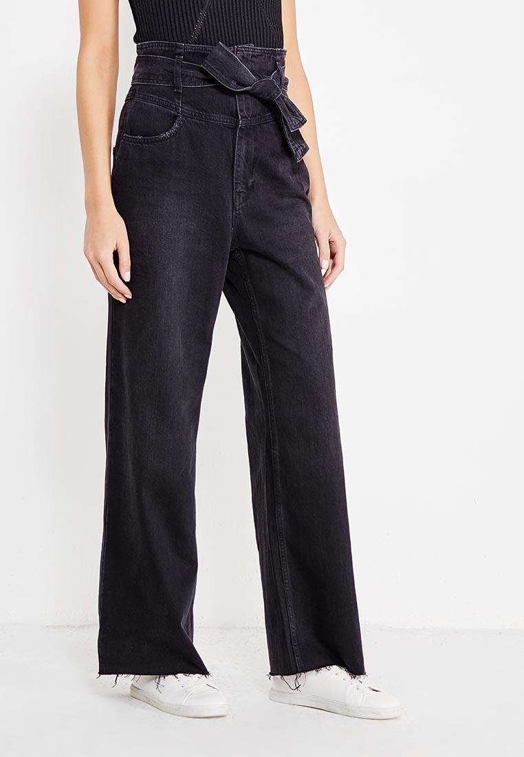 Широкие и расклешенные джинсы Topshop (Топ Шоп) 02C06LWBK