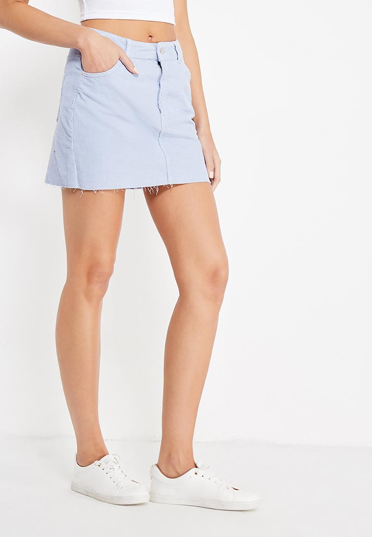 Прямая юбка Topshop (Топ Шоп) 05R60MBLE
