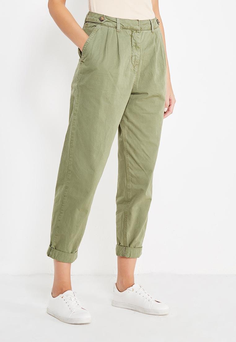 Женские зауженные брюки Topshop (Топ Шоп) 16K19MKHA