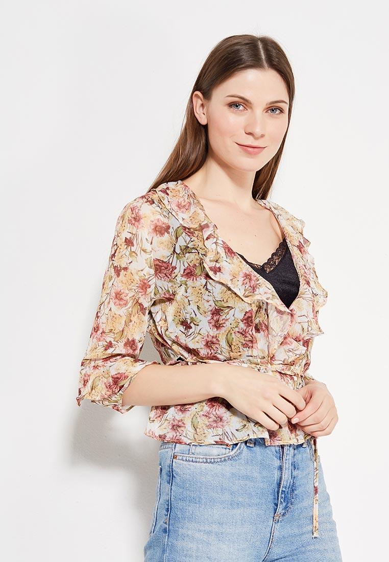 Блуза Topshop (Топ Шоп) 13G18MMUL