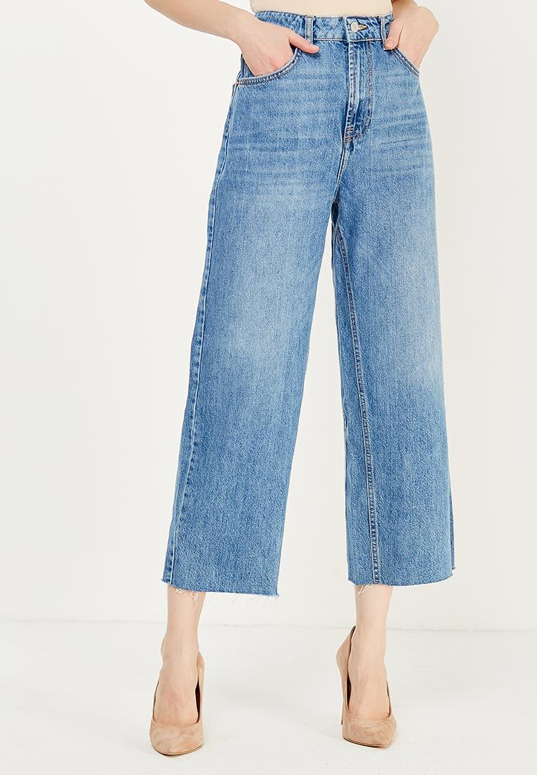 Прямые джинсы Topshop (Топ Шоп) 02C07LMDT