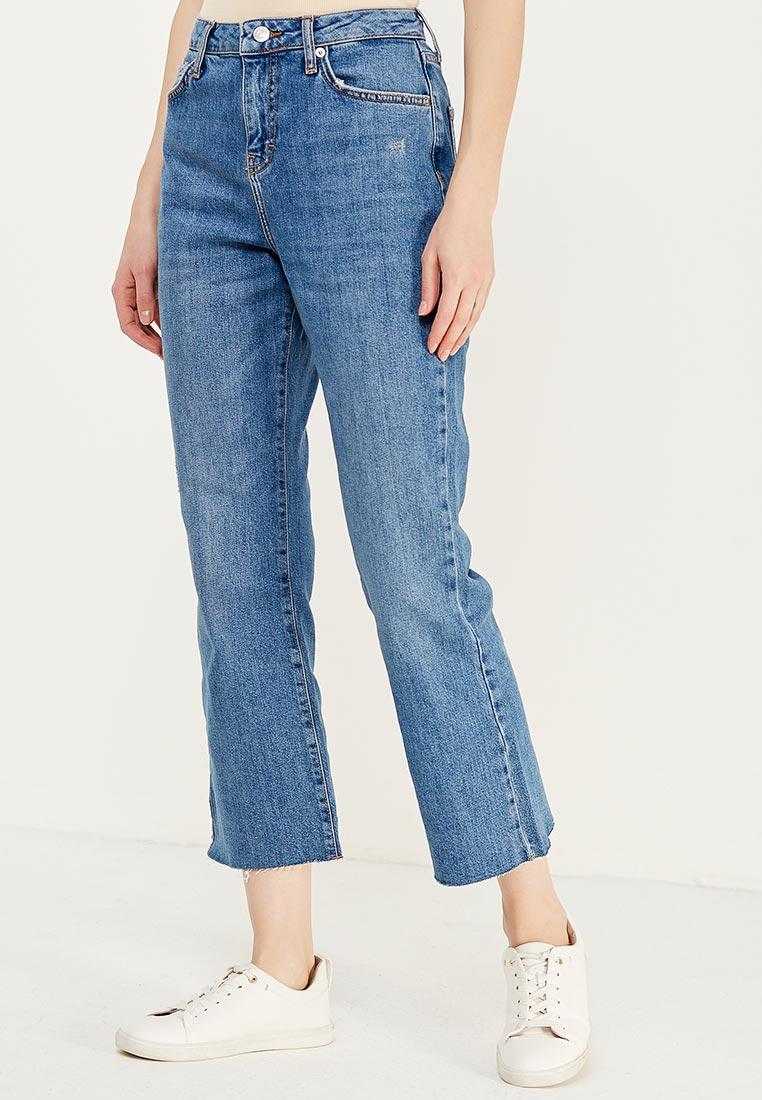 Широкие и расклешенные джинсы Topshop (Топ Шоп) 02F02MMDT