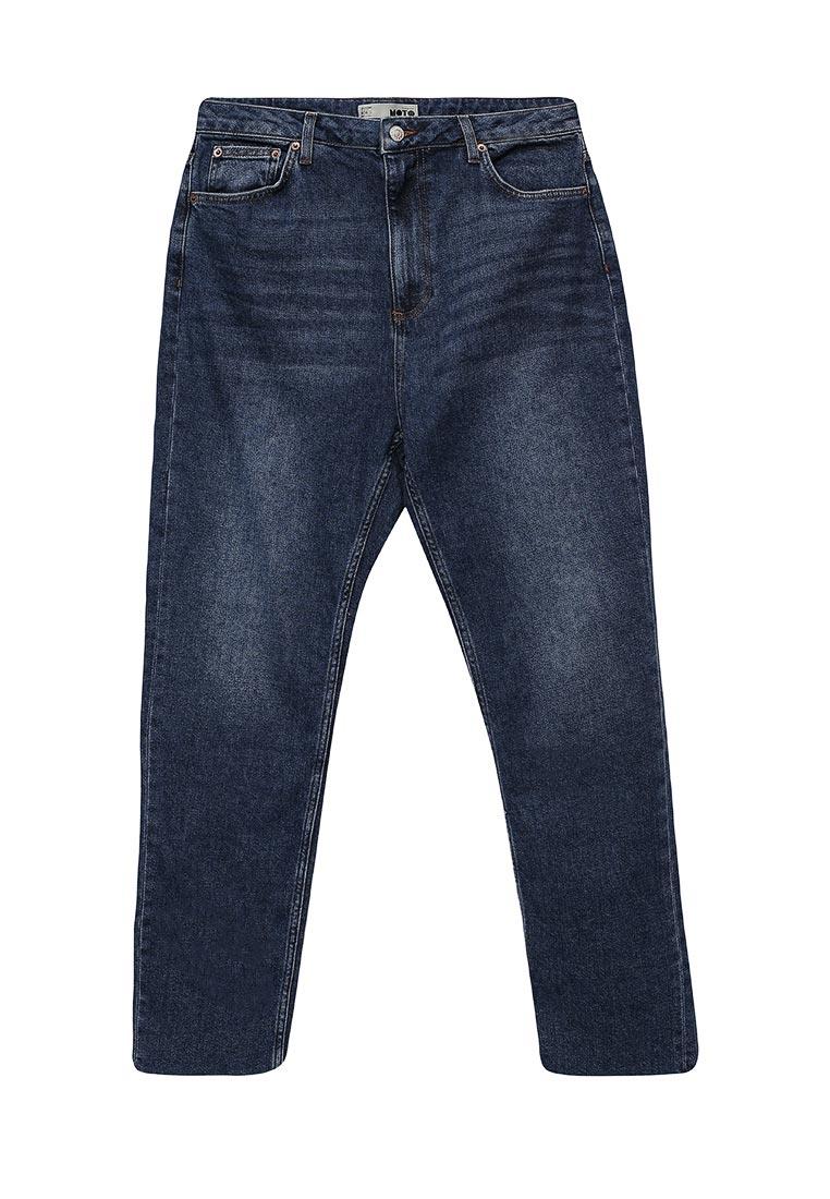 Прямые джинсы Topshop (Топ Шоп) 02G06MMDT