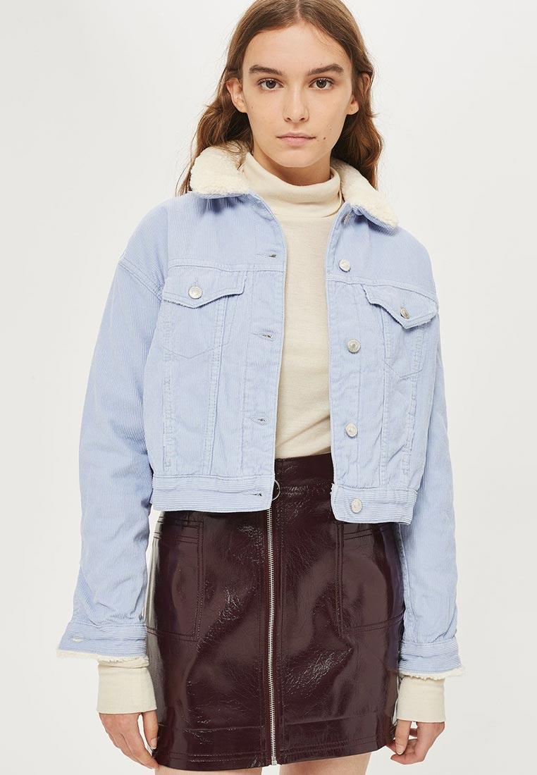 Куртка Topshop (Топ Шоп) 05J56MBLE
