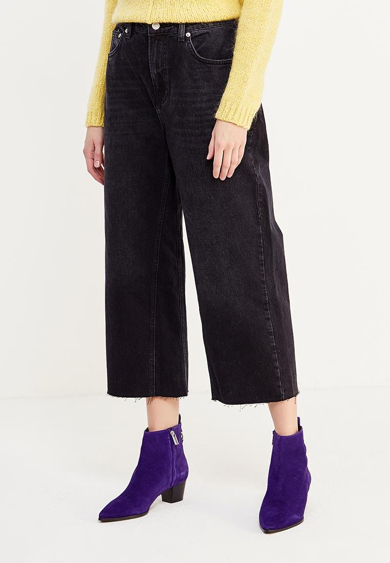 Широкие и расклешенные джинсы Topshop (Топ Шоп) 02C03LWBK