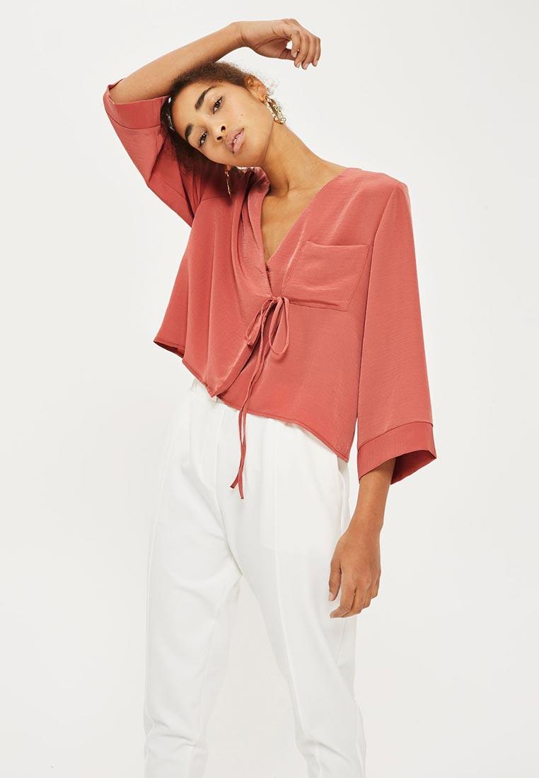 Блуза Topshop (Топ Шоп) 13L14MROS