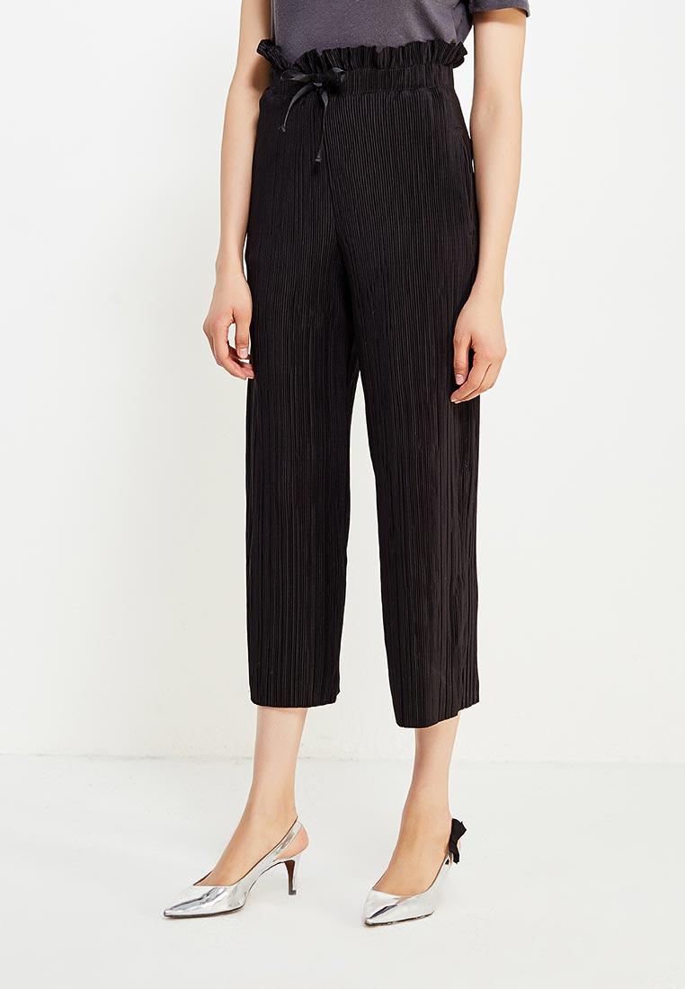 Женские прямые брюки Topshop (Топ Шоп) 16M21MBLK