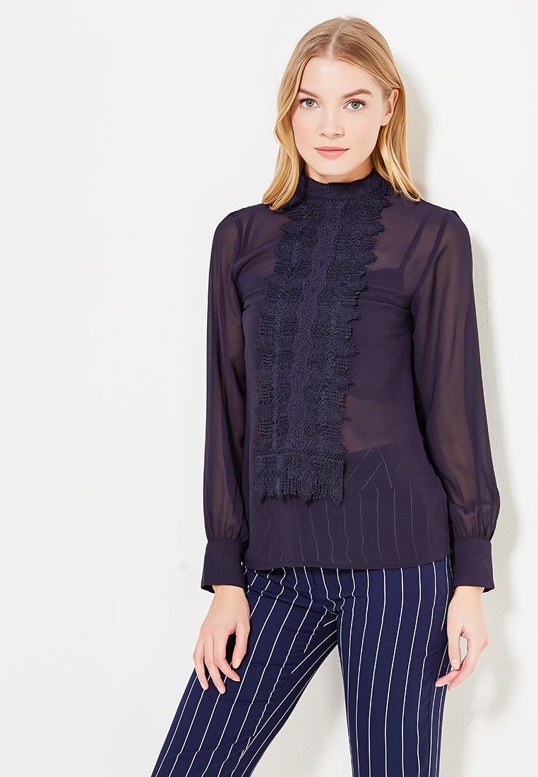 Блуза Topshop (Топ Шоп) 13M01KNAV