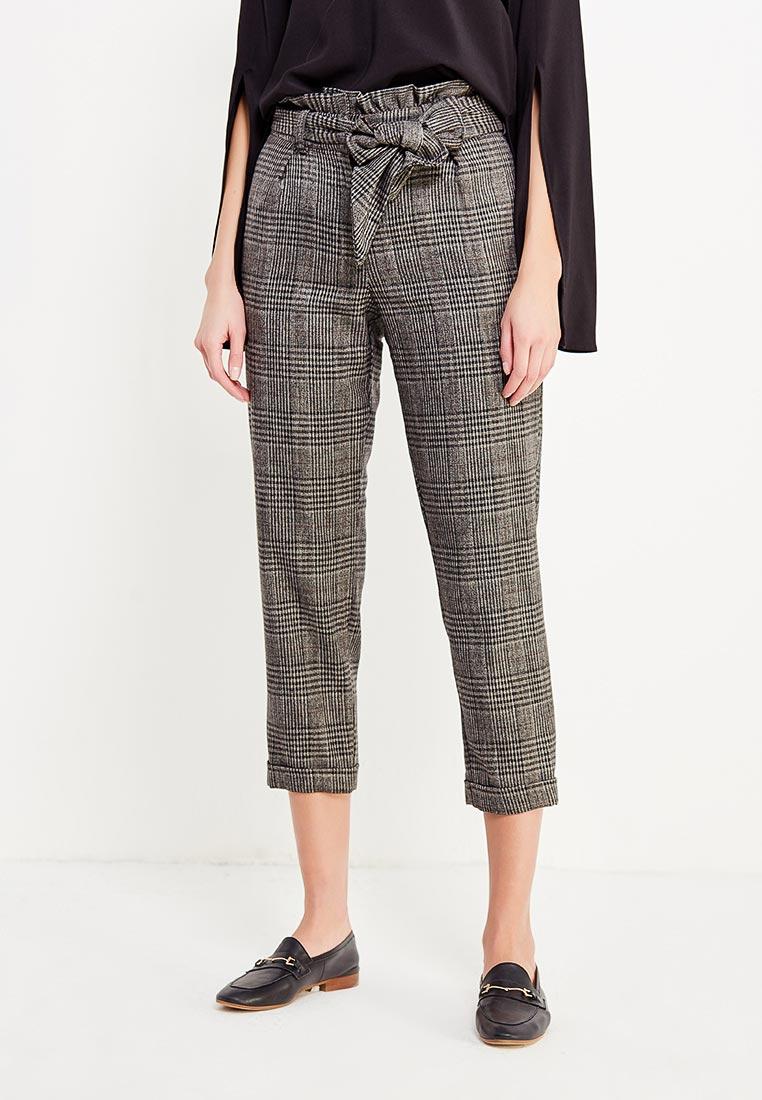 Женские зауженные брюки Topshop (Топ Шоп) 16K18MGRY