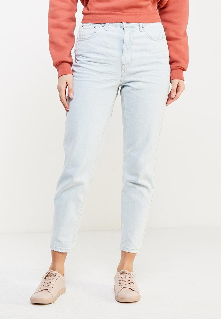 Зауженные джинсы Topshop (Топ Шоп) 02M04MBLC