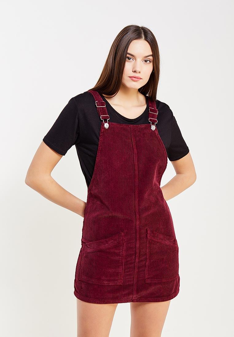 Женские платья-сарафаны Topshop (Топ Шоп) 05G23MBRG