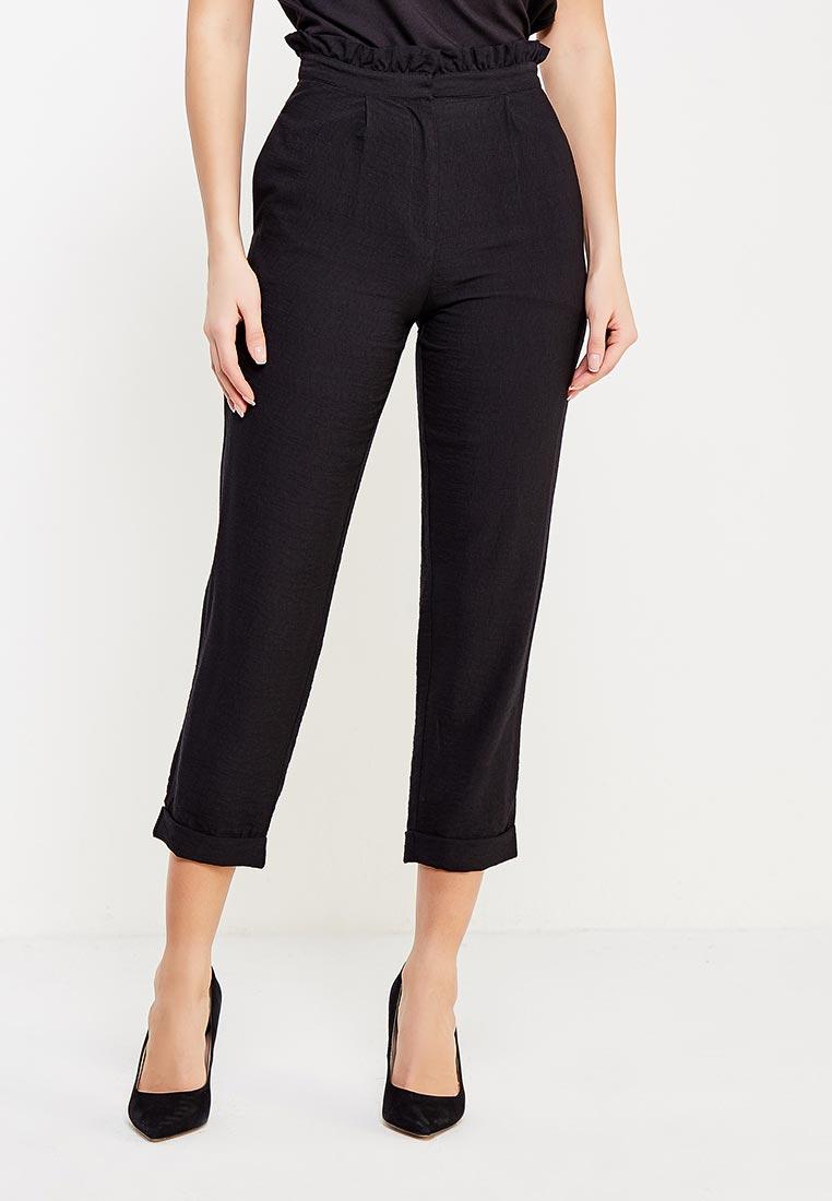 Женские зауженные брюки Topshop (Топ Шоп) 16K14MBLK