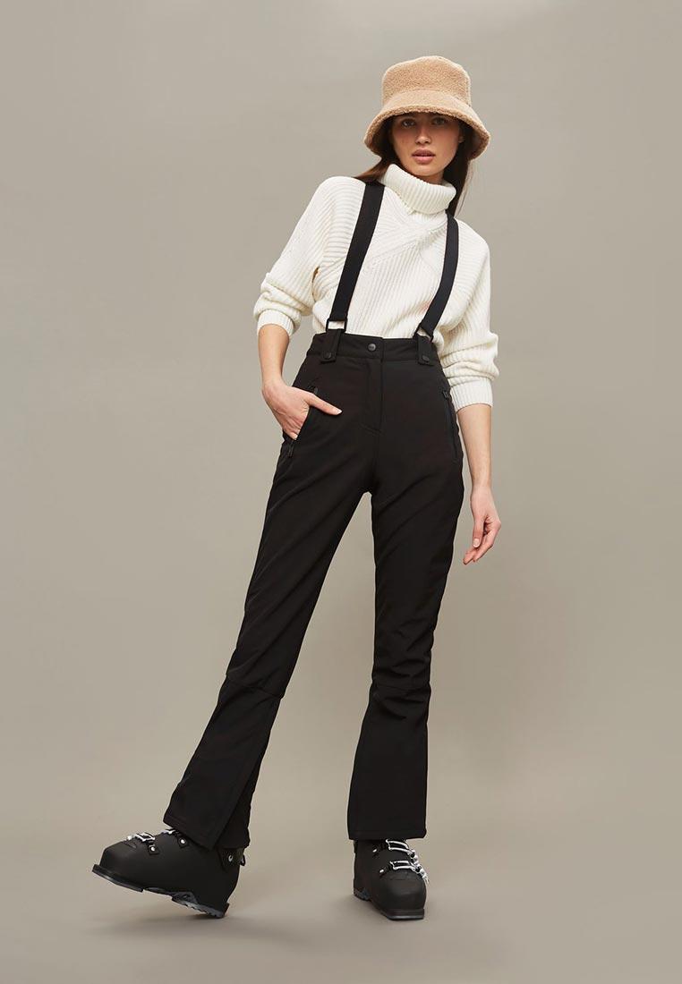 Женские утепленные брюки Topshop (Топ Шоп) 11S07NBLK