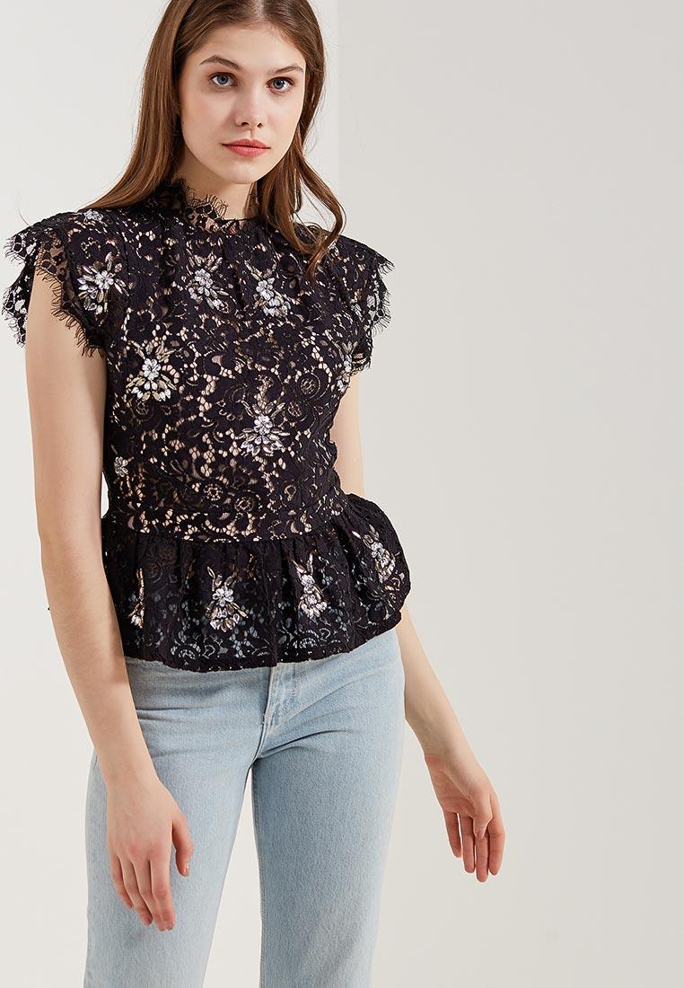 Блуза Topshop (Топ Шоп) 13T07MBLK