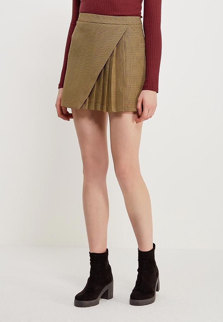 Прямая юбка Topshop (Топ Шоп) 27M02NMUS