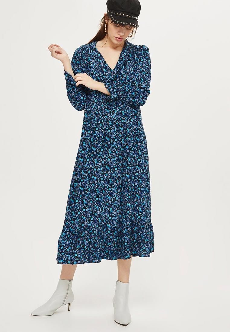 Платье Topshop (Топ Шоп) 10S12NBLE