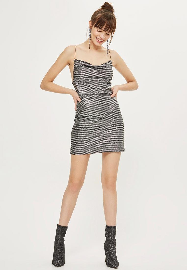 Платье Topshop (Топ Шоп) 35B52MSLV