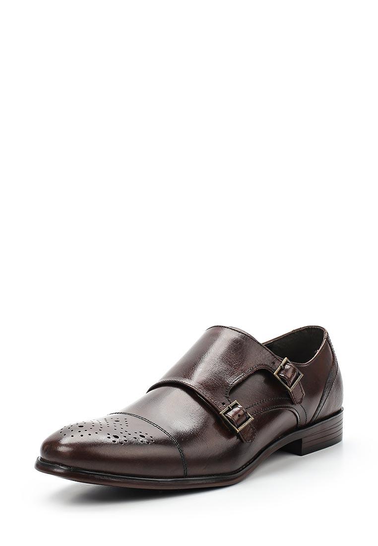 Мужские туфли Topman (Топмэн) 76K92LBRN