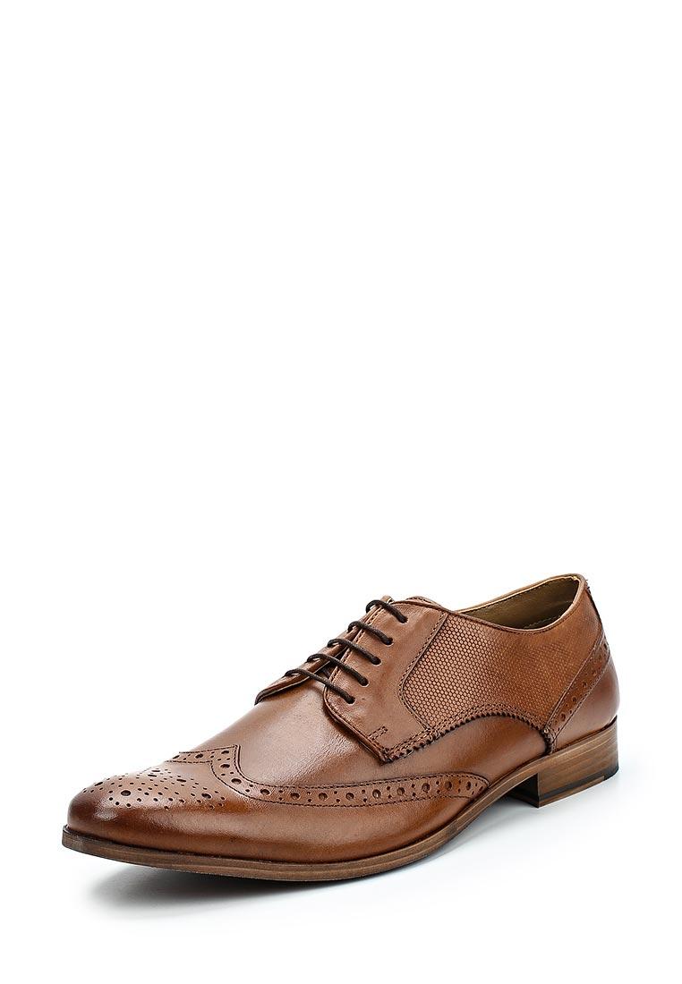 Мужские туфли Topman (Топмэн) 76F58NTAN