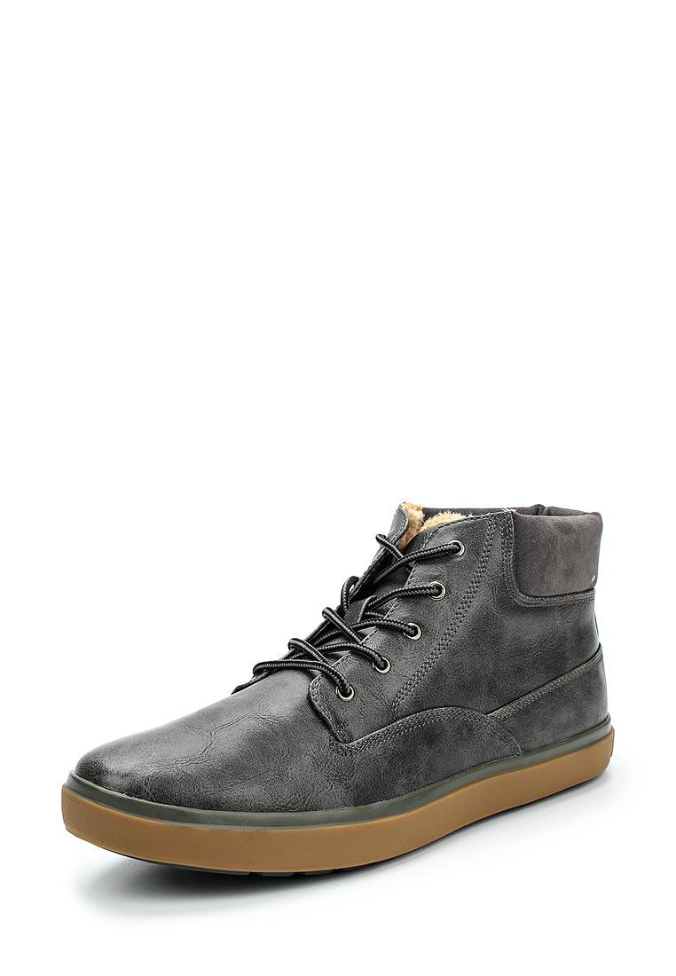 Мужские ботинки Topman (Топмэн) 76F96NBRN