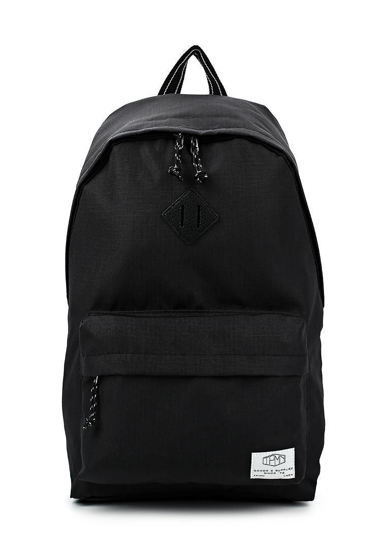 Городской рюкзак Topman (Топмэн) 56T12PBLK