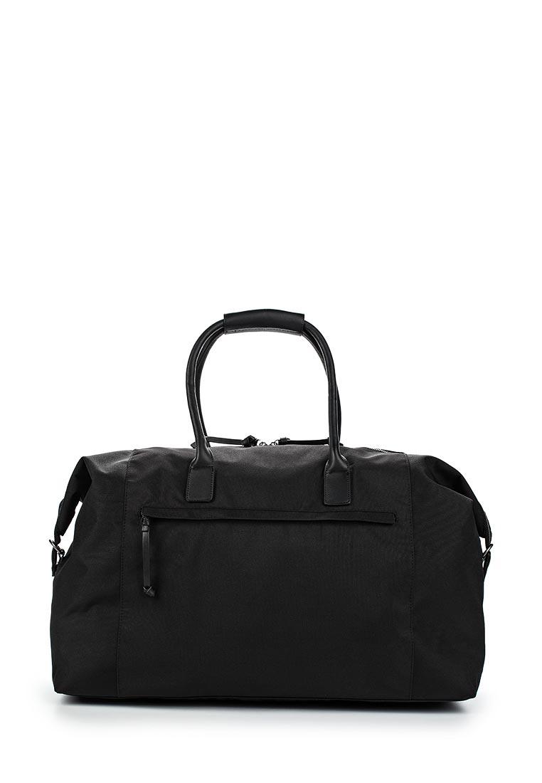 Дорожная сумка Topman (Топмэн) 56T26OBLK