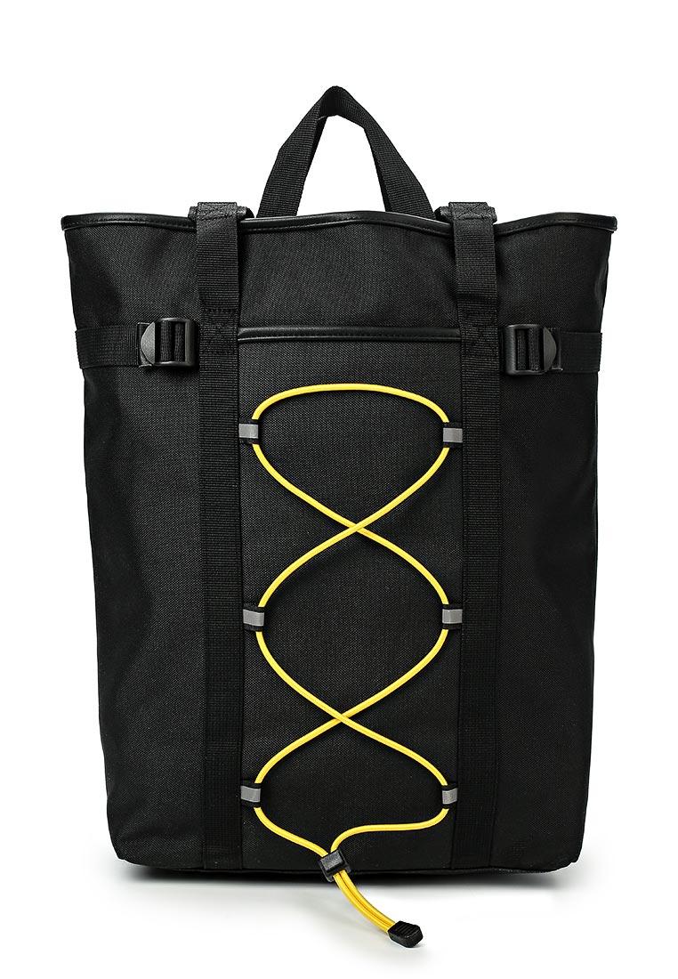 Городской рюкзак Topman (Топмэн) 56T10PBLK