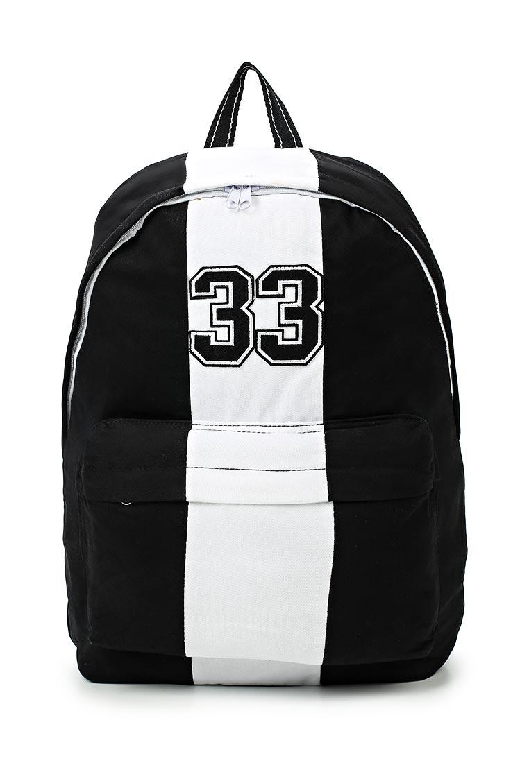 Городской рюкзак Topman (Топмэн) 56T23NBLK